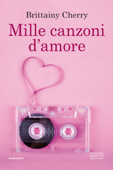 Mille canzoni d'amore Book Cover
