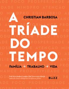 A tríade do tempo Book Cover