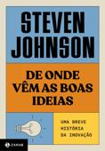 De onde vêm as boas ideias Book Cover