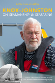 Knox-Johnston on Seamanship & Seafaring book