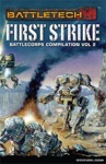 BattleTech First Strike