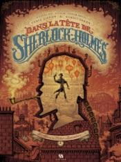 Download Dans la Tête de Sherlock Holmes - Tome 2 - L'Affaire du ticket scandaleux