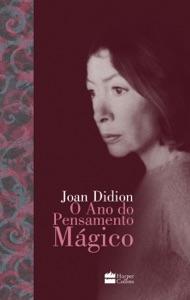 O ano do pensamento mágico Book Cover