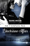 Ne Tenfuis Pas T 3  The Blackstone Affair