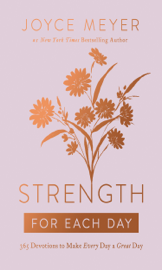 Strength for Each Day