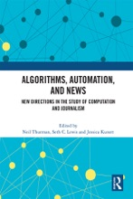 Algorithms, Automation, And News