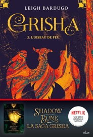 Grisha, Tome 03 PDF Download