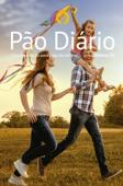 Pão Diário volume 25 - Capa família Book Cover