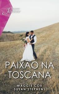 Paixão na Toscana Book Cover