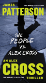 The People vs. Alex Cross Book Cover