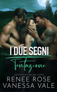Tentazione Book Cover