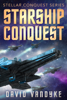 David VanDyke - Starship Conquest artwork