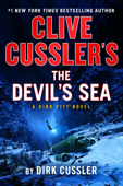 Clive Cussler's The Devil's Sea Book Cover