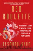 Download and Read Online Red Roulette