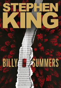 Billy Summers Book Cover