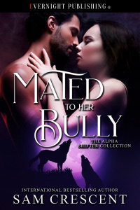 Mated to Her Bully Book Cover
