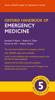 Jonathan P. Wyatt, Robert G Taylor, Kerstin de Wit & Emily J. Hotton - Oxford Handbook of Emergency Medicine artwork