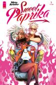 Download and Read Online Mirka Andolfo's Sweet Paprika #1