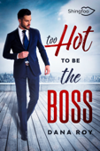 Too HOT to be the BOSS Book Cover