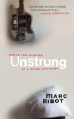 Unstrung Book Cover