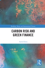 Carbon Risk And Green Finance