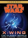 The X-Wing Series Star Wars Legends 10-Book Bundle