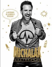 Michalak Masterbook - La référence de la nouvelle pâtisserie