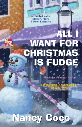 Nancy CoCo - All I Want For Christmas is Fudge