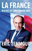 La France n'a pas dit son dernier mot Book Cover