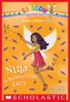 The Sugar  Spice Fairies 7 Nina The Birthday Cake Fairy