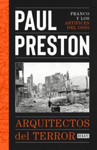 Arquitectos del terror Book Cover