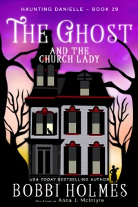 The Ghost and the Church Lady