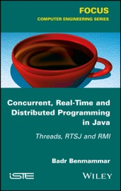 Concurrent Real Time And Distributed Programming In Java