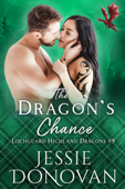 The Dragon's Chance Book Cover