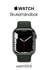 Brukerhåndbok for Apple Watch