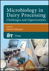 Microbiology In Dairy Processing
