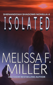 Isolated Book Cover