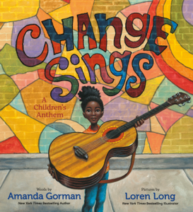 Change Sings Book Cover