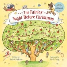 The Fairies' Night Before Christmas