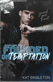 Download and Read Online Founded on Temptation