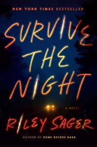 Survive the Night Book Cover