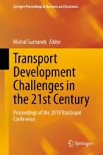 Transport Development Challenges In The 21st Century