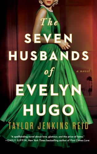 Taylor Jenkins Reid - The Seven Husbands of Evelyn Hugo