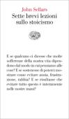 Sette brevi lezioni sullo stoicismo Book Cover