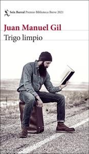 Trigo limpio Book Cover