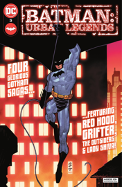 Batman: Urban Legends (2021-) #3