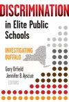 Discrimination In Elite Public Schools