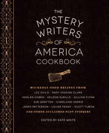 The Mystery Writers of America Cookbook PDF Download