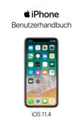iPhone Benutzerhandbuch für iOS 11.4