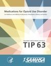 Treatment Improvement Protocol TIP 63